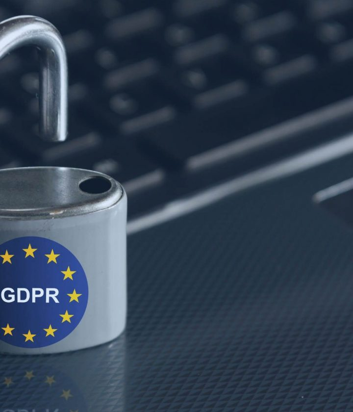 Teleena is ready for GDPR